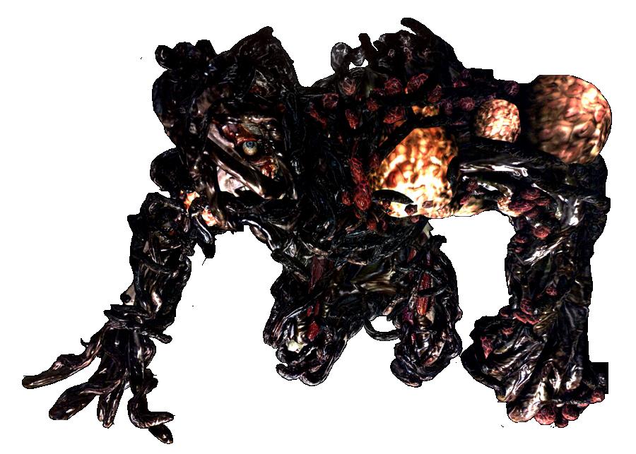 Uroboros Mkono Resident Evil Wiki Fandom