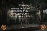 Mobile Edition file - Arklay Mansion - page 3