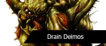 PTDrain Deimos