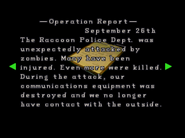 RE2 Operation report 1 02