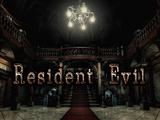 Resident Evil (Static Theme)
