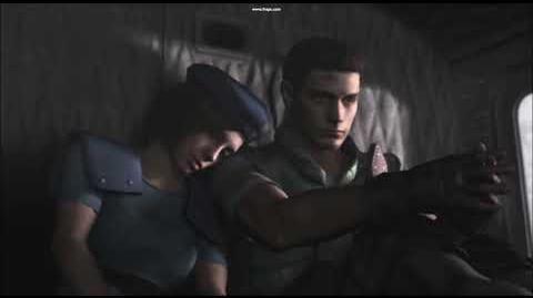 Resident Evil 1 - Les survivants