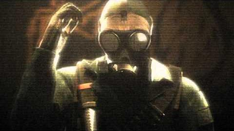 Resident Evil Revelations Official Gamescom 2011 Trailer