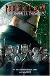 Resident Evil The Umbrella Chronicles 1 - front cover