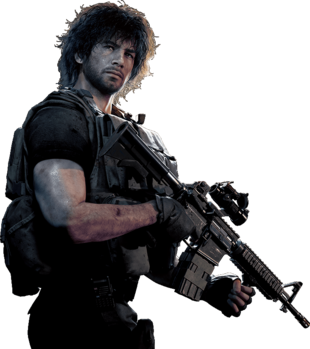 What Do You Think Of Carlos Re3 New Look Resetera
