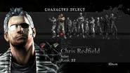 Chris Redfield (Safari)