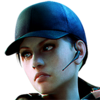 RE5 Jill BSAA PS avatar
