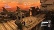 RE6 High Seas Fortress Time Bonus 2