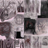 Resident Evil (Jan 1996 Trial) skin - EM100C 0000b - Tyrant