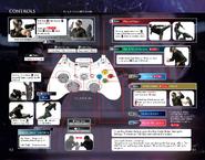 Resident Evil 6 Online Manual Xbox 360 3