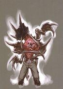 Resident evil 5 conceptart ah2zM