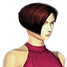 Ada Wong Portrait RE2