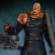 Hollywood Collectibles Group - HCG Exclusive Nemesis 10