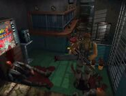 Juicyraccoon resident evil biohazard 3