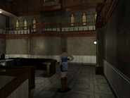 RE3 RPD Main Hall 8