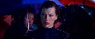Alice looks at J-Pop girl