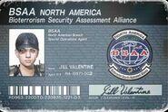 Jill bsaa