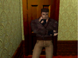 Chris Redfield/gameplay