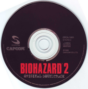 2 OST Disc