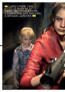 PlayStation Official Magazine UK, issue 154 - November 2018 1