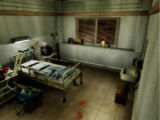 Raccoon General Hospital/Room 401