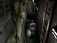 RE3 Restaurant Basement 2