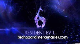 Resident Evil 6 Agent Hunt Theme-0