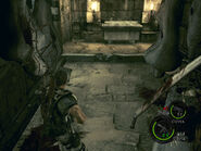 Ancient village in-game RE5 (Danskyl7) (3)