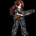 ClanMaster Claire Mercenaries