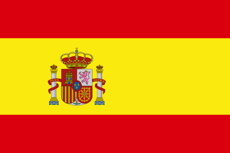 Fichier:Flag of Spain.png