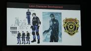Leon RE (2019) concept