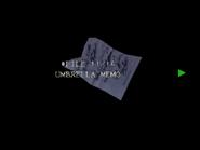Re264 EX Umbrella Memo