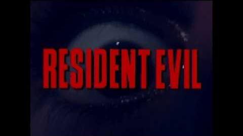 Resident Evil - Original Intro 1996 4k Remastered, PC