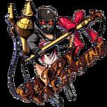 BIOHAZARD Clan Master - Lady Hunk 03