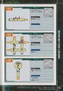 Gun Survivor 2 Code Veronica Official Guidebook - page 163