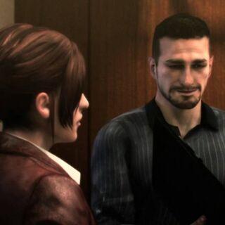 Нил и Клэр начало игры Revelations 2.