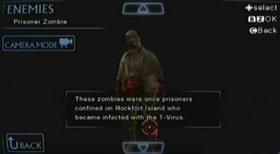 Prisionero Zombi (Archivo)