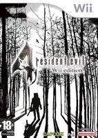 RE4 Wii PAL