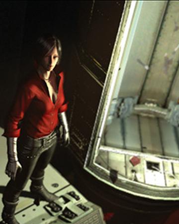 Ada Chapter 1 Resident Evil Wiki Fandom