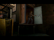 Resident Evil 3 Nemesis screenshot - Uptown - Warehouse scene 03