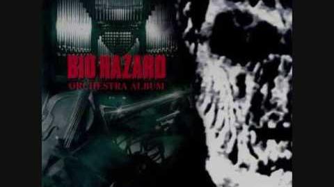Biohazard Orchestra Album - Save Room ~ Reprise