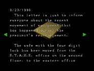 RE264 Police memorandum 02