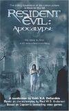 Resident Evil Apocalypse (Novel)