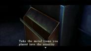 Resident Evil CODE Veronica - workroom - examines 07-1