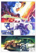 BIO HAZARD 2 VOL.44 - page 12