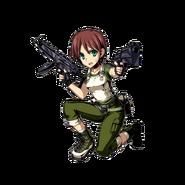 Rebecca RE1 Clan Master6