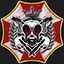 Umbrella Corps award - Firstly Decorated