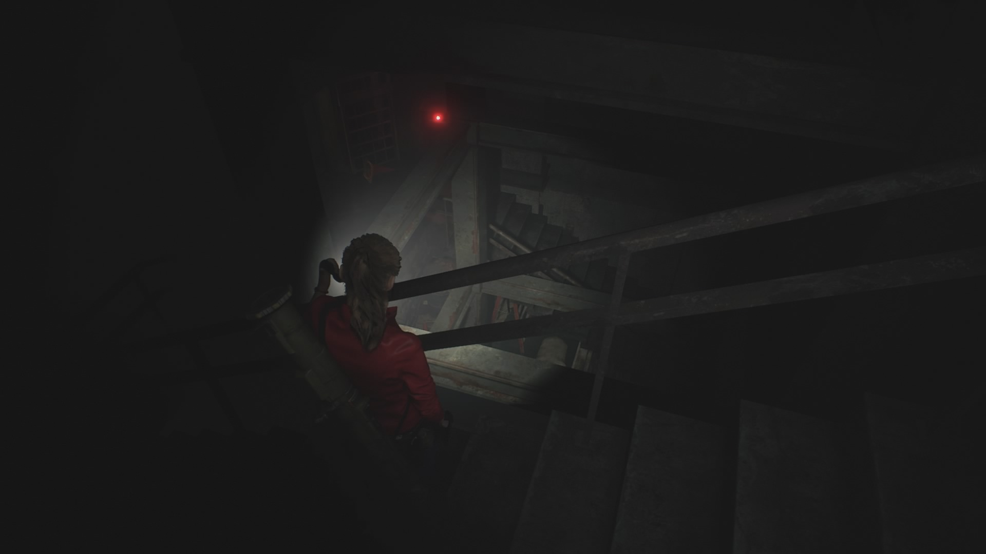 Resident Evil Umbrella Chrnicles Subway Map 3d Model.Underground Stairs Resident Evil Wiki Fandom Powered By Wikia