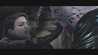 Concept Art Re3 Remake Resident Evil Wiki Fandom