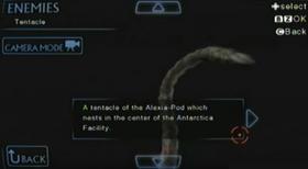 Tentáculo (Archivo)